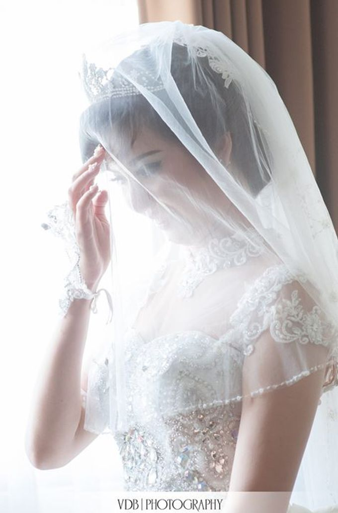Wedding Day Andi & Evelin by VDB Photography - 017