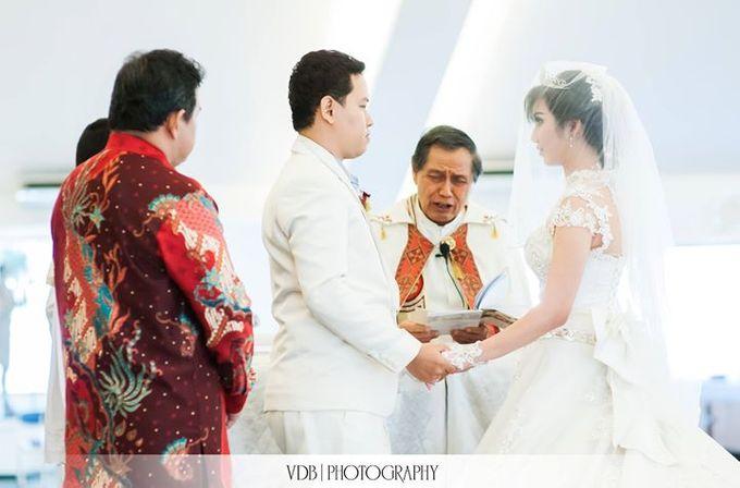 Wedding Day Andi & Evelin by VDB Photography - 025