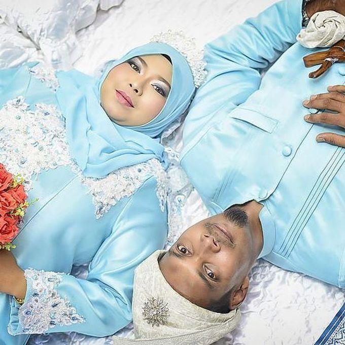 WEDDING FATIN AND AZIZAN by Opa Pakar Photography - 017