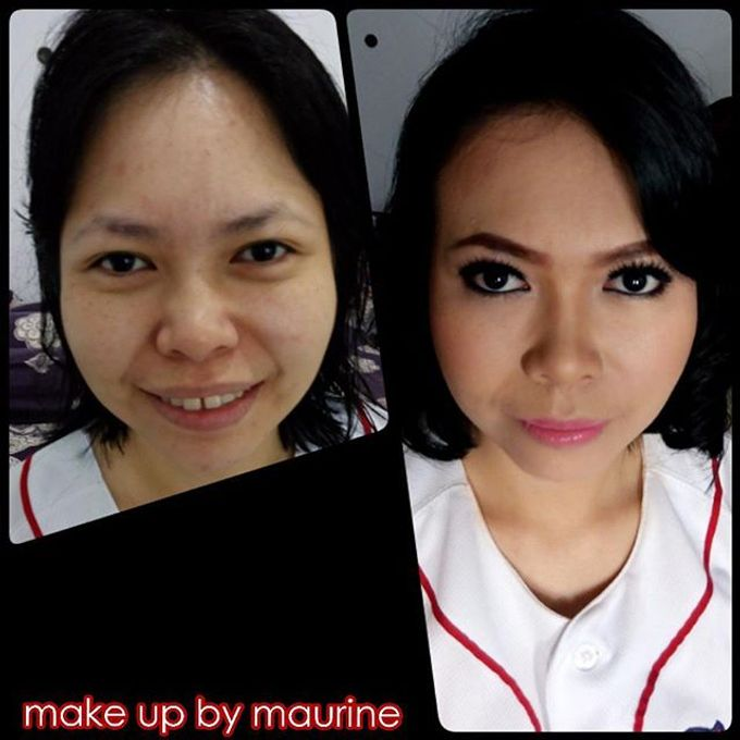 Make Up and Hair Do by Maurine Stephanie MUA - 003