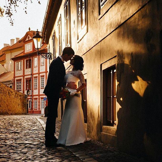 Weddings by Lubow Polyanska - 023