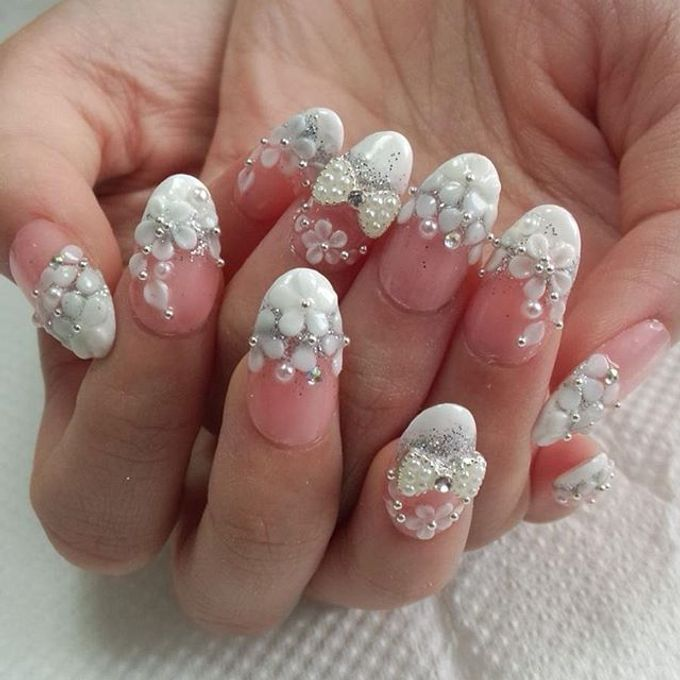New Project by Funny's Nail art - 027