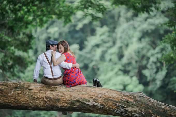 Gene & JC Prewed Photoshoot by Pullout Productions - 005