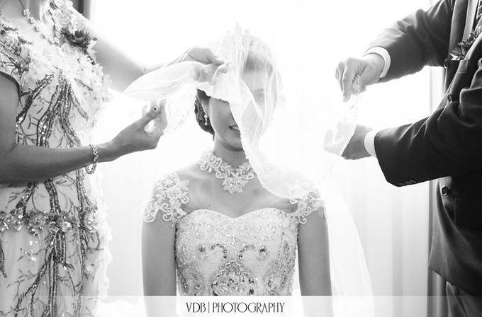 Wedding Day Andi & Evelin by VDB Photography - 015