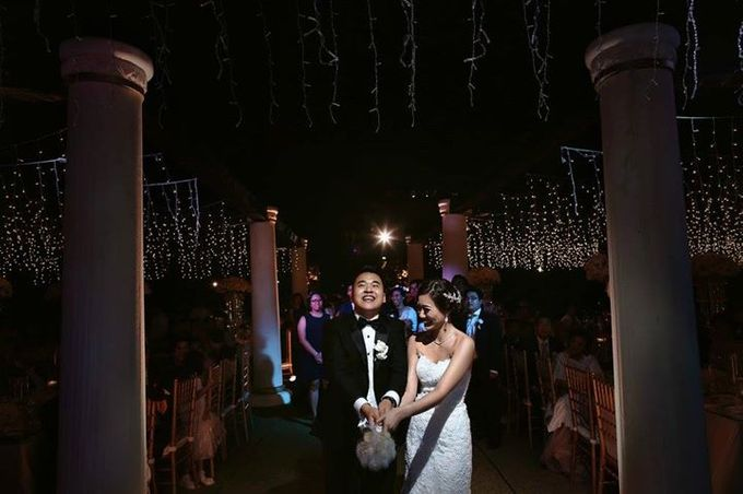 David & Adelia Royal Greek Wedding by Flying Bride - 017