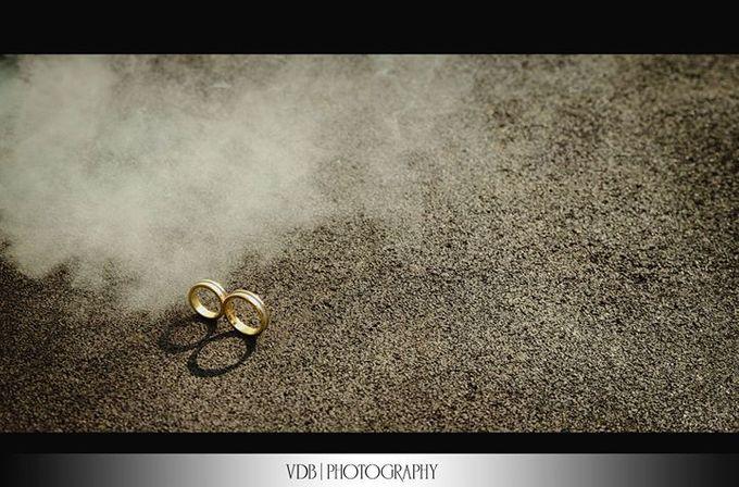 Wedding Day Andi & Evelin by VDB Photography - 027