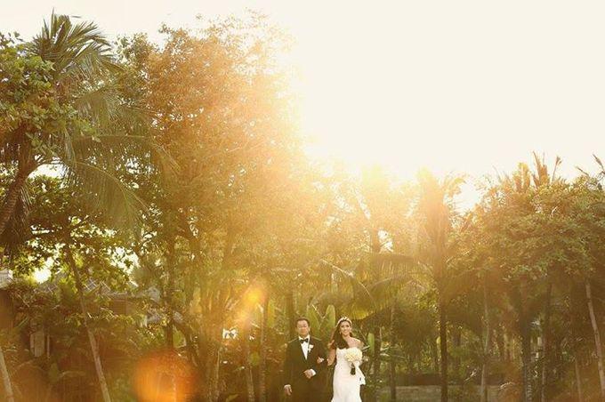 David & Adelia Royal Greek Wedding by Flying Bride - 010