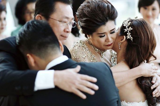 David & Adelia Royal Greek Wedding by Flying Bride - 013