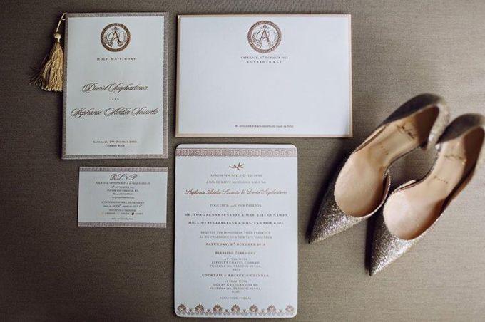 David & Adelia Royal Greek Wedding by Flying Bride - 003