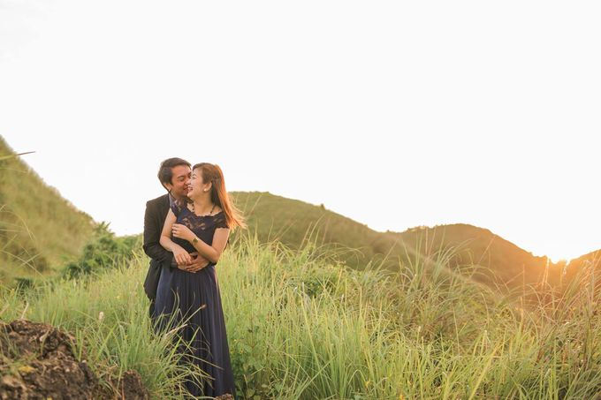Gene & JC Prewed Photoshoot by Pullout Productions - 008