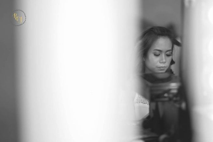 Bride Aisa by Melody Tinoy Makeup Artist - 005