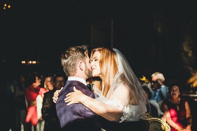 Luxury wedding in Venice by CB Photographer Venice - 028