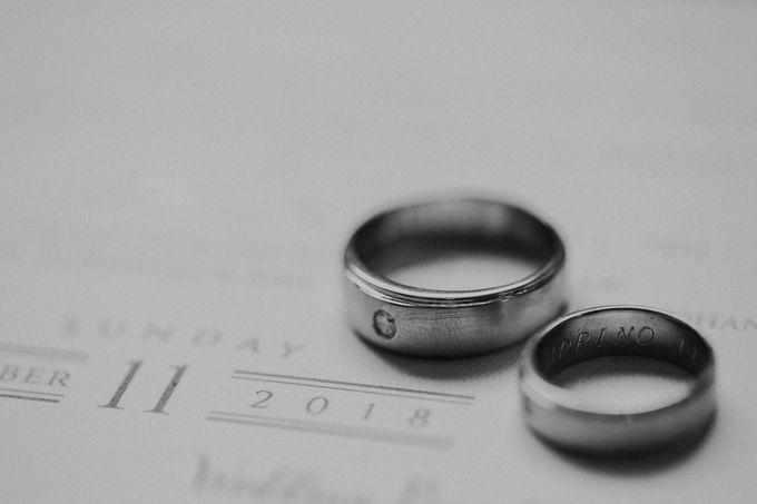 Wedding Day Rino & Meina by SHINE PLANNER & ORGANIZER - 007