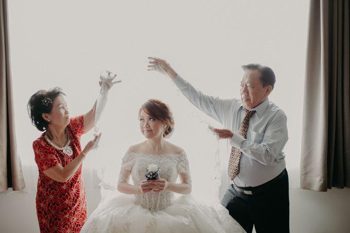 Wedding Day Rino & Meina by SHINE PLANNER & ORGANIZER - 012