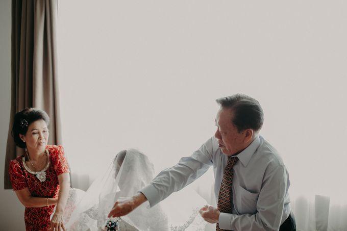 Wedding Day Rino & Meina by SHINE PLANNER & ORGANIZER - 013