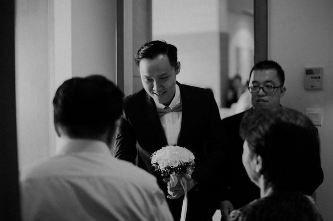 Wedding Day Rino & Meina by SHINE PLANNER & ORGANIZER - 014