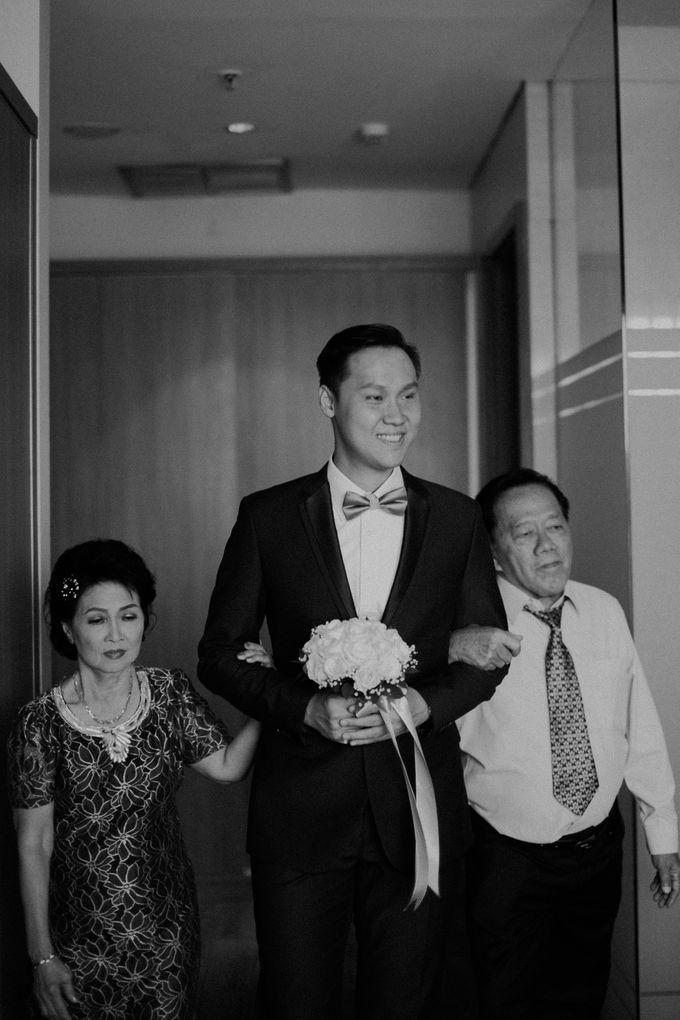 Wedding Day Rino & Meina by SHINE PLANNER & ORGANIZER - 015