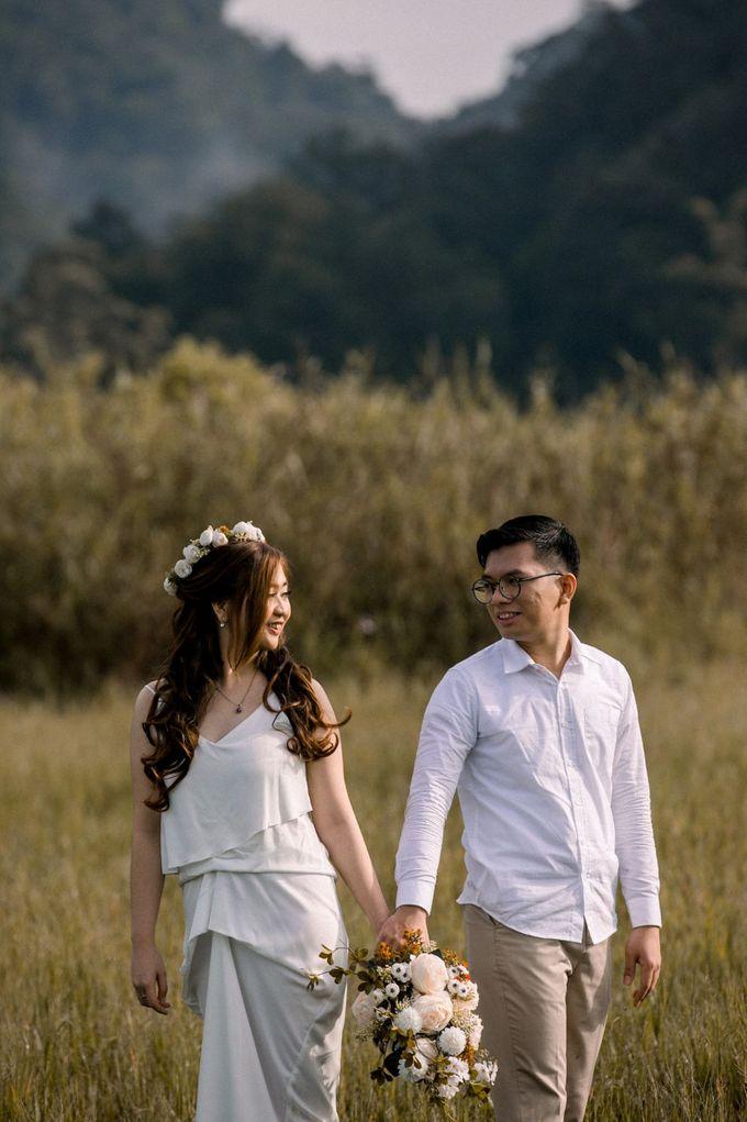 Prewedding Antonio & Zipora by Monchichi - 013