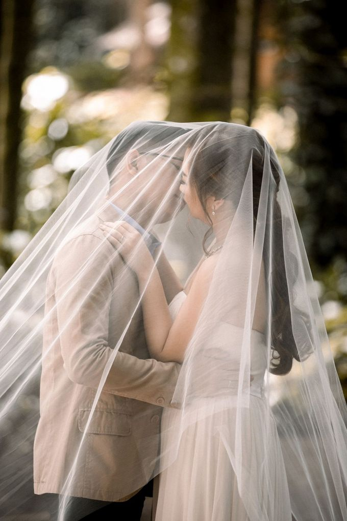 Prewedding Antonio & Zipora by Monchichi - 018