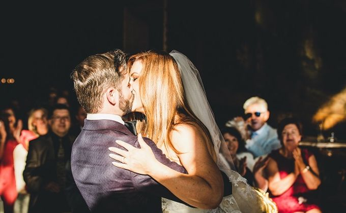 Luxury wedding in Venice by CB Photographer Venice - 029