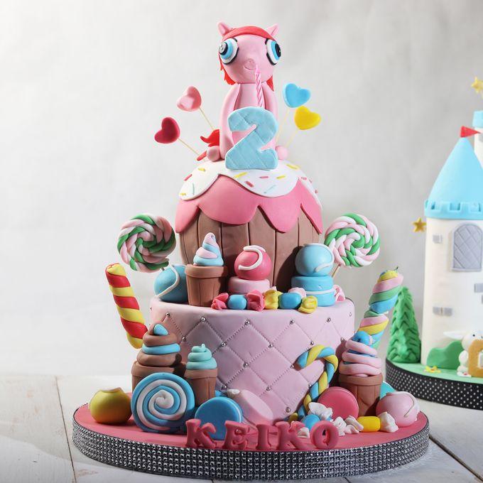 Birthday Cake Part 2 by Libra Cake - 024