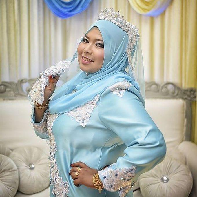 WEDDING FATIN AND AZIZAN by Opa Pakar Photography - 020