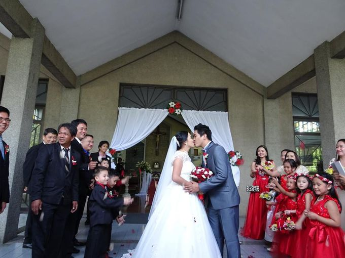 Paciben and Capina Wedding by Intertwined Events Management - 003
