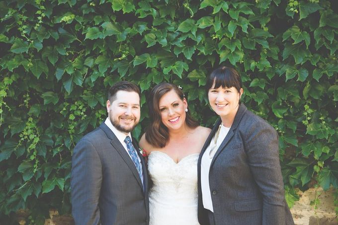 Lighthearted and modern wedding ceremonies by Camille Abbott - Marriage Celebrant - 012