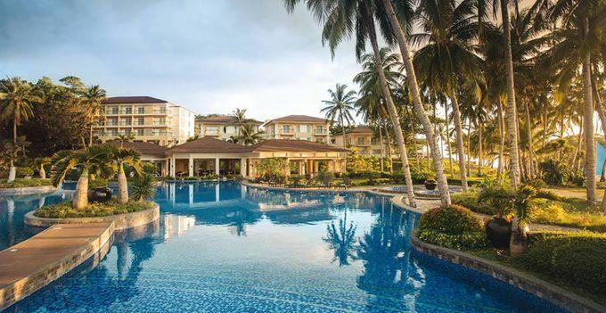 Movenpick Boracay Resort Facilities and Rooms by Mövenpick Resort & Spa Boracay - 001
