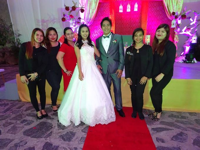 Paciben and Capina Wedding by Intertwined Events Management - 005