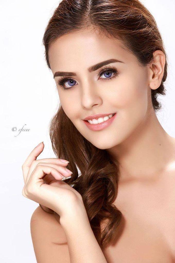 Makeup by Janine Tajing by Make up by Janine Tejing - 002