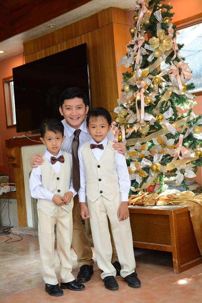 IAN & NINIANE by Events Library Philippines - 030