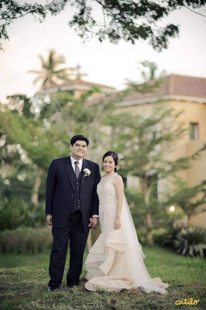 Salvo and Jaja Wedding by Seda Nuvali - 021