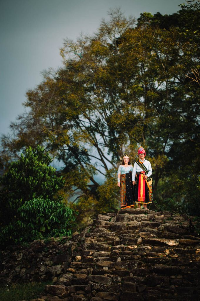 Sita & Nico Prewedding Session by Ario Narendro Photoworks - 007