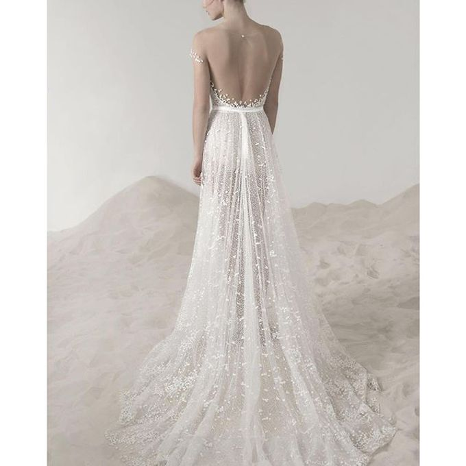Spina Bride Collection- Lee Petra Grebenau by Spina Bride - 005