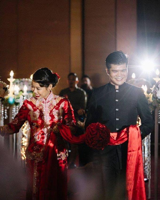 Brides by Jocelyn Tan Make Up - 020