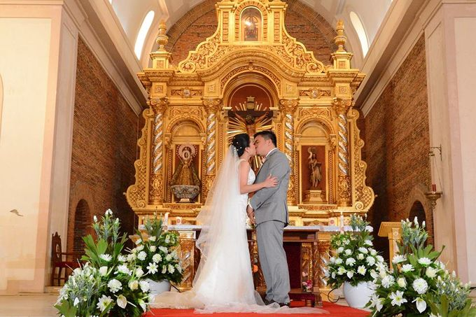 IAN & NINIANE by Events Library Philippines - 004