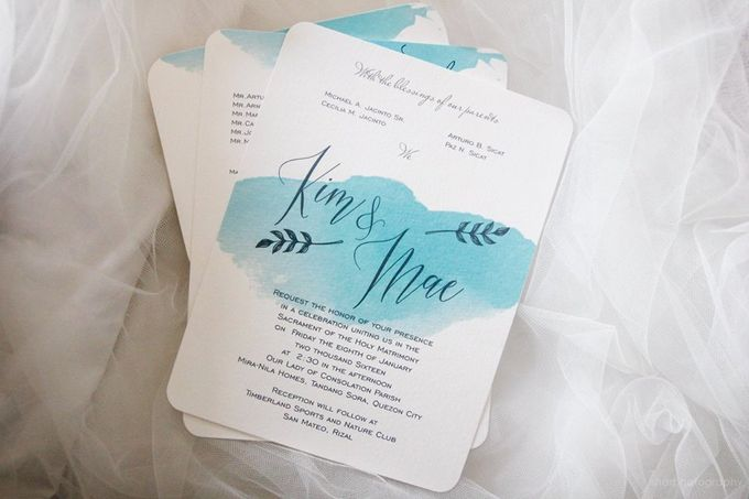 Wedding by Kreations and Concepts - 006