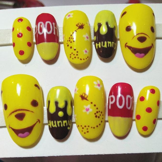 New Project by Funny's Nail art - 005