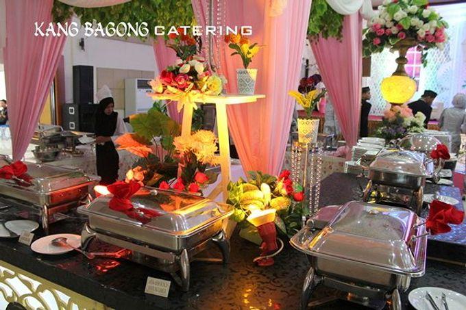 pink table setting by Kang Bagong Catering - 002