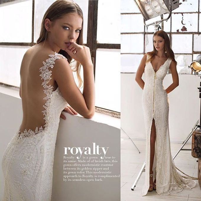 2016 collection  by Lian Rokman - 038