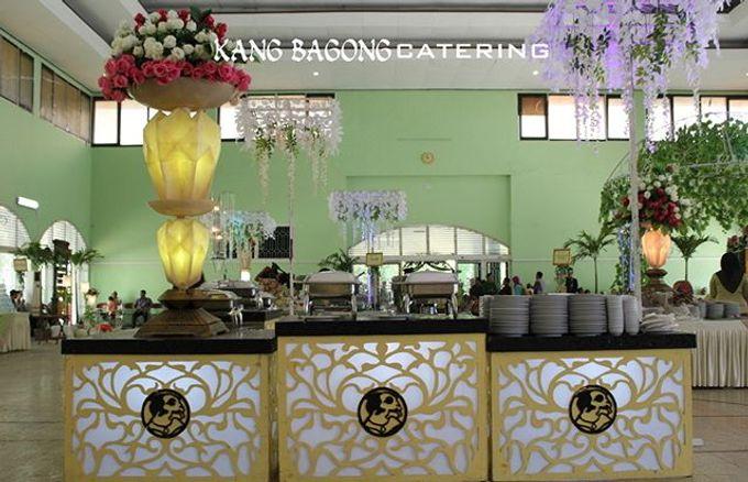 Green Table Setting by Kang Bagong Catering - 001
