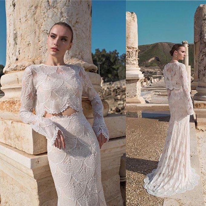 2016 collection  by Lian Rokman - 004