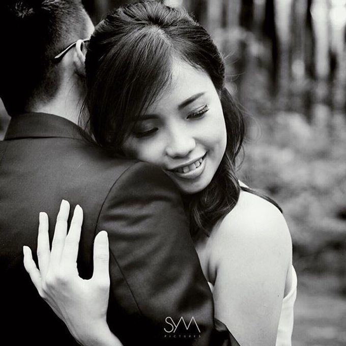 Prewedding of Frenninsan & Rendy by SYM Pictures - 002