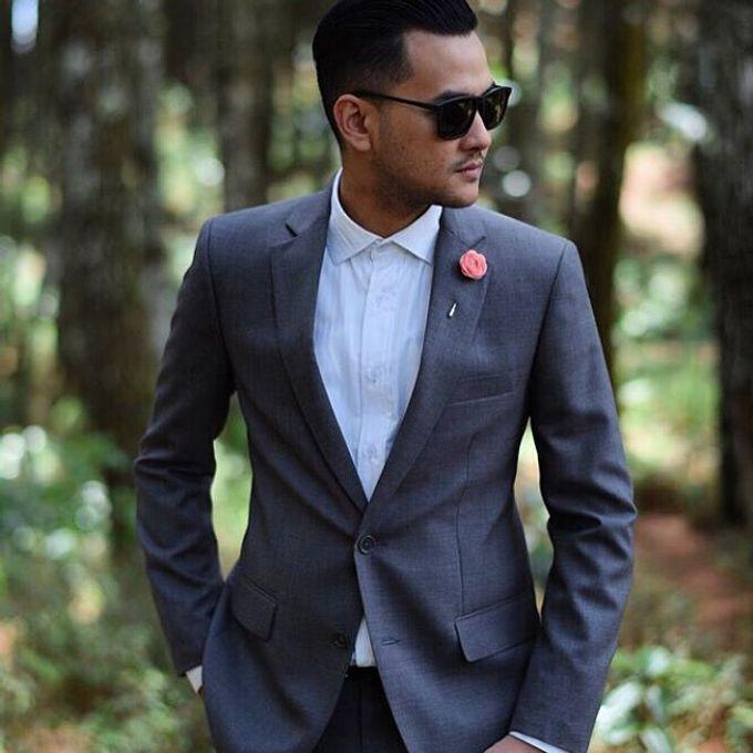 Suit & Tie by DMSJMN - 025