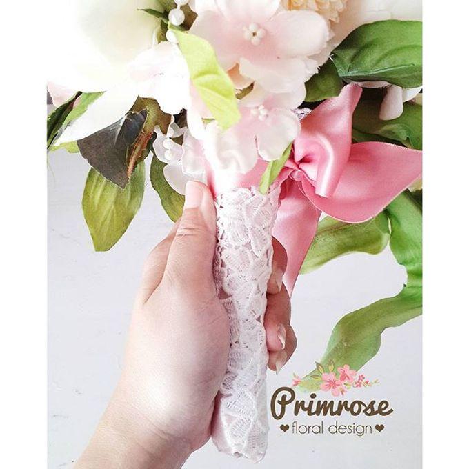 Wedding Bouquet - Handbouquet by Primrose Floral Design - 018