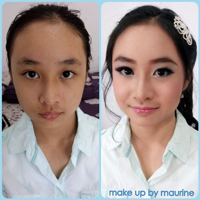 Make Up and Hair Do by Maurine Stephanie MUA - 004