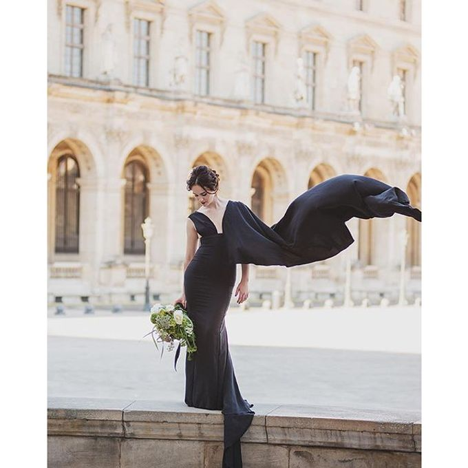 An overview of our weddings and events. by Luxe Paris Events - 014