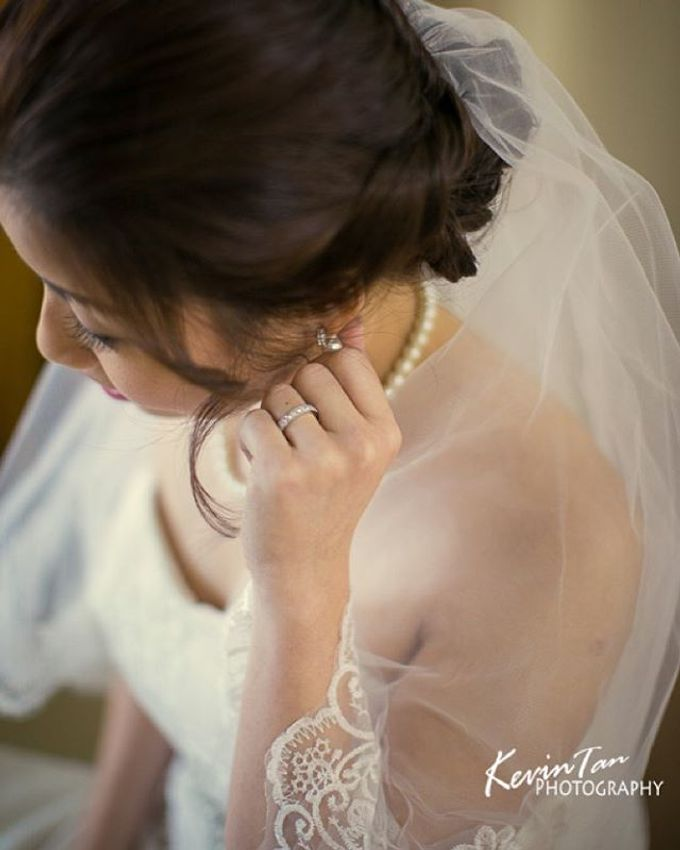 Brides by Jocelyn Tan Make Up - 023