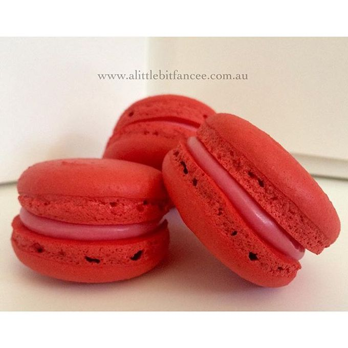 Macarons by A Little Bit Fancee - 002